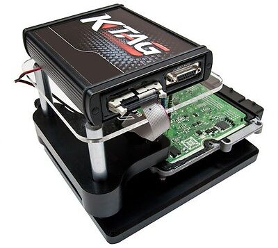 Alientech KTAG Slave Remapping Bench Flash Tool