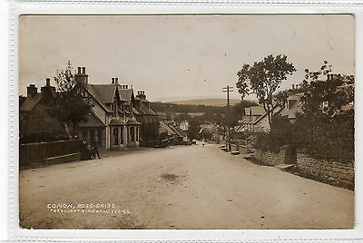 CONON: Ross-shire postcard (C23733)