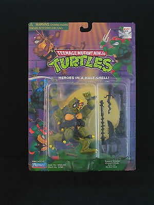 TMNT Teenage Mutant Ninja Turtles Tortugas ninja - Tokka Nuevo