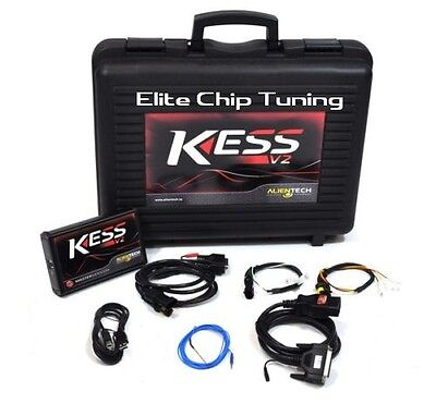 Genuine KESS V2 KTAG FGTech CMD Flash Tool Chip Tuning Remapping Kits