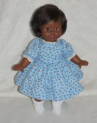 2007 Fisher Price African American Little Mommy Sweet As Me Doll