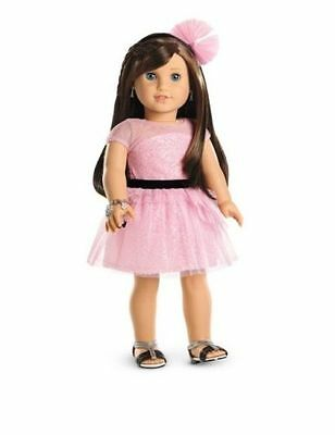 American Girl Grace Thomas Opening Night Outfit New in Packaging