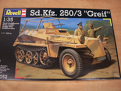 Revell 03052 - SD VEHICLE 250/3 GRIFFIN - 1:35 NIP 47