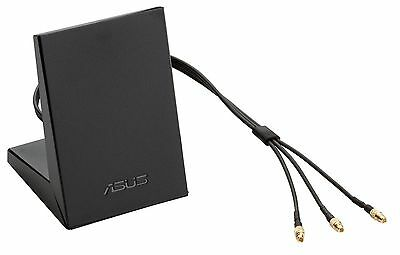 ASUS 3T3R DUAL BAND WIFI MOVING ANTENNA  X99 DELUXE II,RAM V Edition 10,ORIGINAL