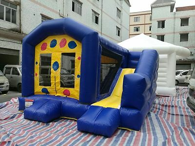 Jumping Castle Combo Hire Sydney