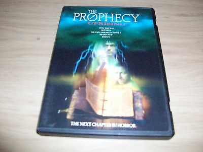 Horror Movie: The Prophecy: Uprising!! Used & In Excellent Condition!