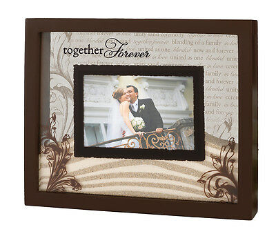 Unity Sand Wedding Ceremony Picture Frame SF
