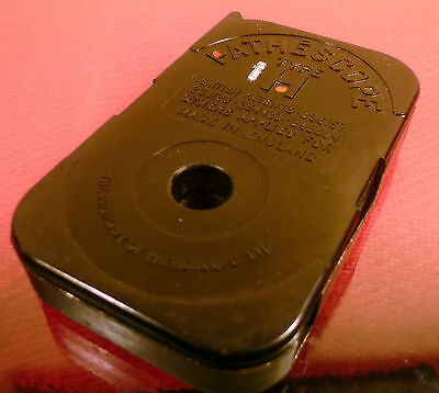 PATHE  PATHESCOPE 9.5mm H CHARGER