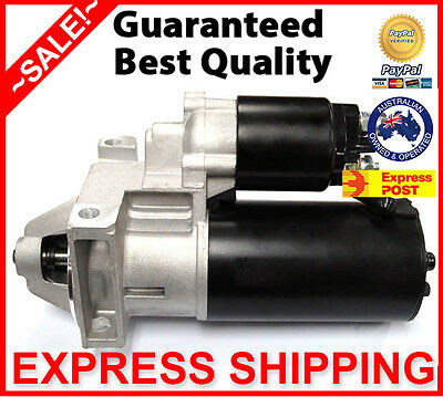 Genuine Holden Commodore Starter Motor 3.8L V6 VN VR VS VT VX VY Automatic Auto