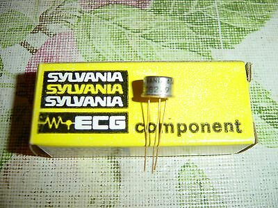 Ecg279 Scr-Gate Controlled Switch To39 Repl Nte279, Sg609