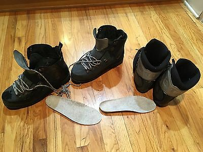 Scarpa Inverno Mountaineering Boots Size 10 9.5 Men