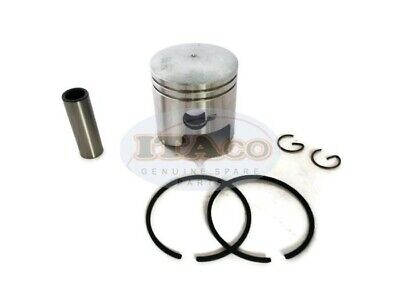 PISTON ASSY RING SET 3B2-00004 Fit Tohatsu Nissan Outboard M 9.8HP 8HP 50.5MM 2T