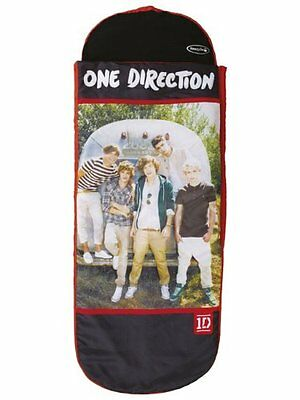 ReadyBed One Direction Airbed and Sleeping Bag In One