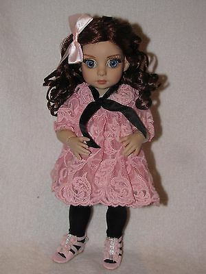 """Tonner Effanbee 10"""" Patsy Doll Limited Edition 200 """"A Bright Shiney New Year"""""""
