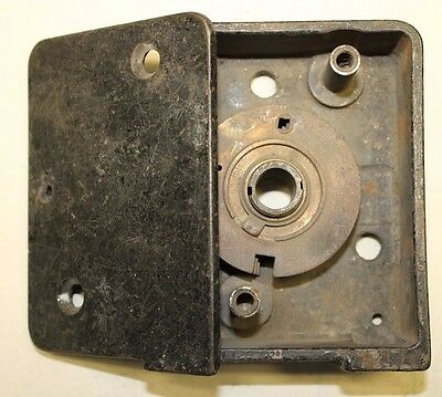 Antique Safe Parts For Cary Cast Iron Safes Restoration Collector Locksmith 1900