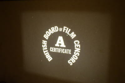16Mm Feature 1937 Jump For Glory British Classic Early Criterion Sound Film Exc