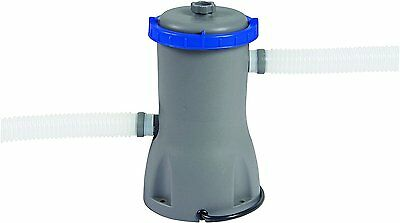 Bestway Flowclear 800gal Filter Pump for 15ft to 18ft Pools #58386