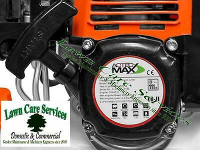 New Actecmax Petrol Strimmer Hedge Cutter Recoil Pull Starter Assembly Bc4302