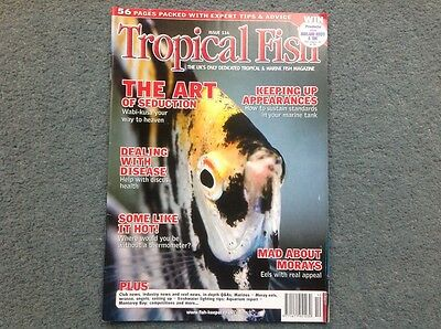 Tropical fish magazine issue 114