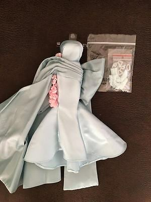 Delphine Barbie Silkstone Fashion Model Outfit Ensemble Only