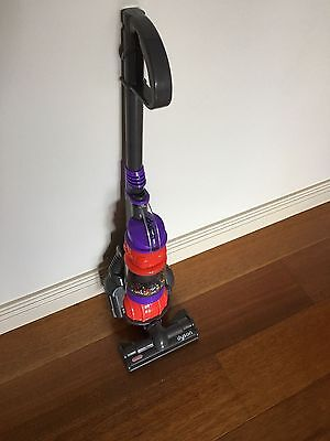 Kids Dyson Upright Vacuum Cleaner Toy