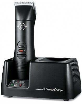 Andis Professional Ceramic Hair Clipper Detachable Blade Black (64850) Trimmers