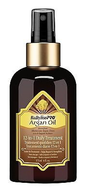 BaByliss Pro Argan Oil 12-in-1 Daily Treatment 6-Ounce