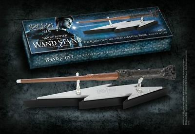 Harry Potter : REMOTE CONTROL WAND STAND From The Noble Collection NOB8056