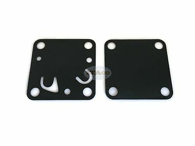 2X DIAPHRAGM 6E0-24471 6E0-24411 Yamaha Outboard Engine 4HP 5HP 4 5 2T