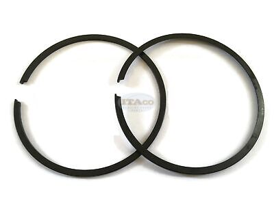 PISTON RING RINGS SET 0386279 fit Johnson Evinrude Outboard 10HP 12HP 15HP 2.188