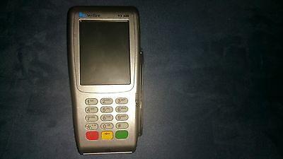 VeriFone Vx680/Vx 680 3G Wireless EMV, NFC, Apple & CTLS Terminal-3.0 Compliant