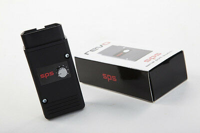Revo Sps Performance Obd2 /programers For Vw Audi And Cabrio Years 2000-2008