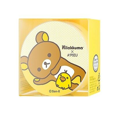 A'pieu Rilakkuma x A'PIEU Edition Air-Fit Cushion Blusher (CR01) *UK*