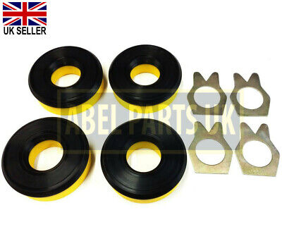 Jcb Parts 3Cx - Hydra Clamp Seal Kit With Clamp Washer (Jcb Part No. 904/09400)