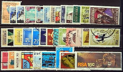 South Africa Südafrika British Colony Lot X