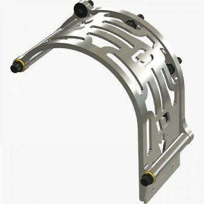 """RCD Billet Blower Belt Guard-   6""""   *  Anodized*  NEW  fits 6-71 to  14-71"""