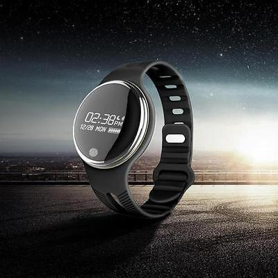 Smartwatch Montre Connectée SPORT RUNNING Waterproof Android IOS NOIRE - FRANCE