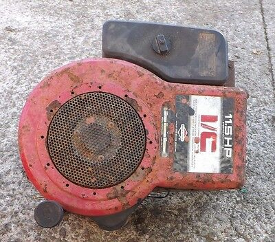 Briggs and Stratton 11.5hp Ride-On Mower Engine