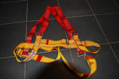 Protecta Full Body Harness