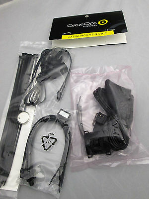 cycleops mounting kit 7022P with cadence - NEW