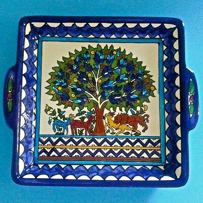 Holy Land Handmade Ceramic 05