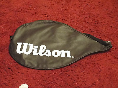Wilson Tennis Top Cover