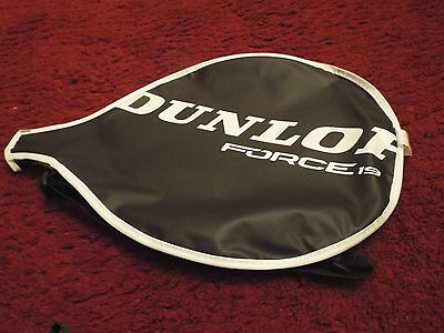 Dunlop Force Tennis Top Cover
