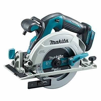 Makita DHS680Z 18-Volt Brushless 6-1/2 in. Circular Saw (Tool Only)
