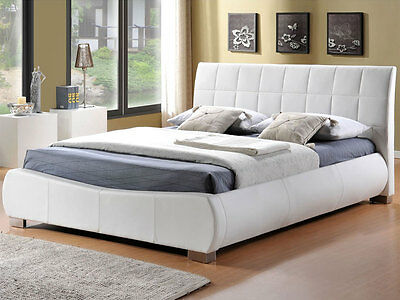 king size waterbed brand new wth optional lifetime guarantee in black or white