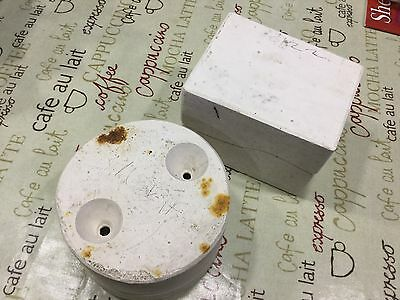 Ceramic Slip Mould/ seal and ash tray/ trinket dish