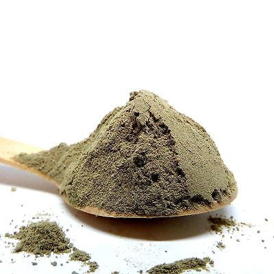 Organic French Green Clay 100% Natural edible powder skin face mask 1Kg 35.3oz