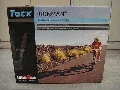 Tacx Ironman T2050 Trainer