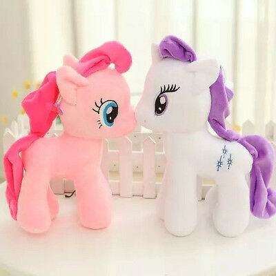 Doll Cute 25cm/9.84'' Valentine's Day My Little Pony Animal Soft Pillow Gift