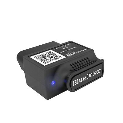 NEW  BlueDriver - Bluetooth Professional OBDII Scan Tool, code reader